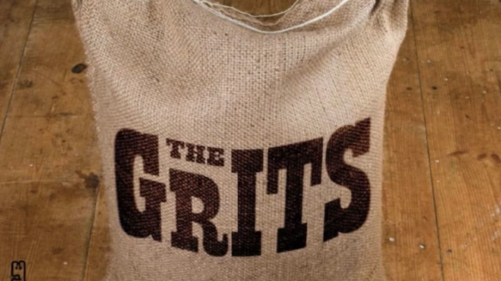 The Grits – Tramp [The Mohawks, Lowell Fulson]