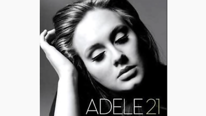 Adele – Lovesong [The Cure]