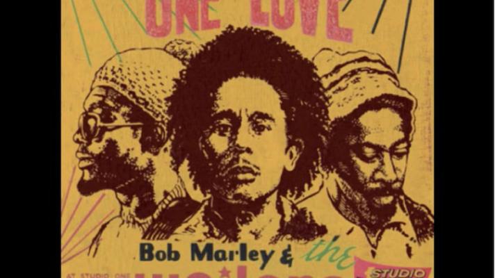Bob Marley & the Wailers – I Made a Mistake [The Impressions]