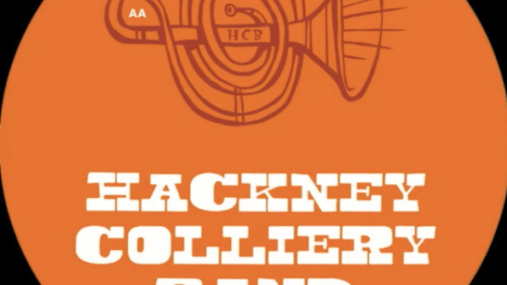 Hackney Colliery Band – Africa [TOTO]