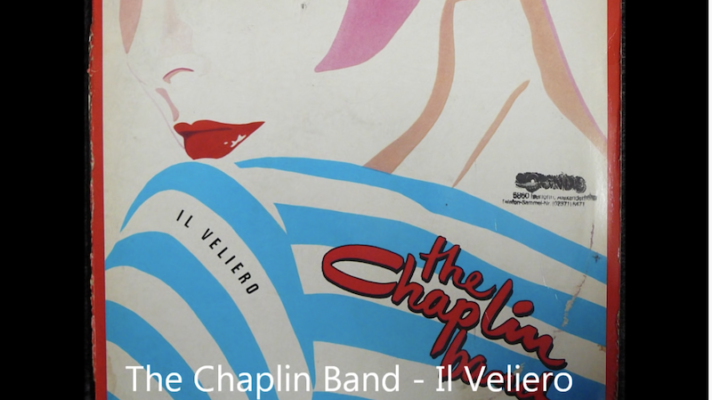 The Chaplin Band – Il Veliero [Lucio Battisti]