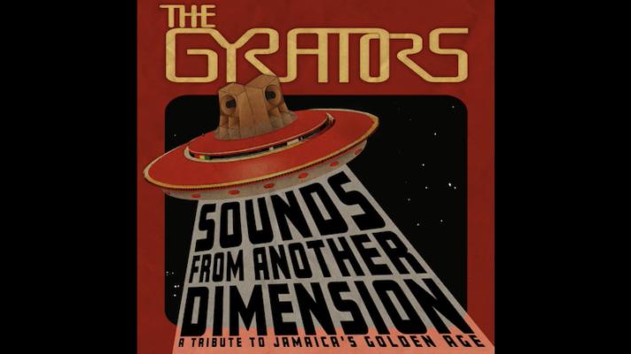 The Gyrators – Real Hot [Lennie Hibbert]