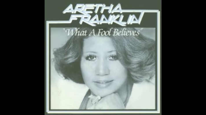 Aretha Franklin – What a Fool Believes [The Doobie Brothers]