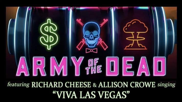 Richard Cheese & Allison Crowe – Viva Las Vegas [Elvis Presley]
