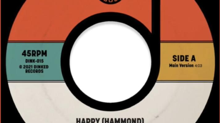Chris Read & Rob Barron are So Much Soul Players – Happy (Hammond) [Pharrell Williams]