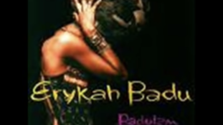 Erykah Badu – 4 Leaf Clover [Atlantic Starr]
