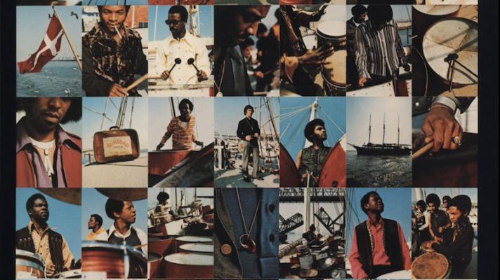 Esso Trinidad Steel Band – Singer Man [The Kingstonians]