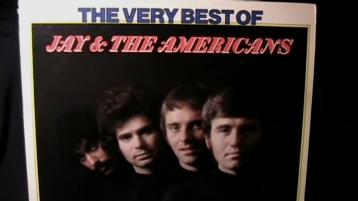 Jay & the Americans – Walkin' in the Rain [The Ronettes]