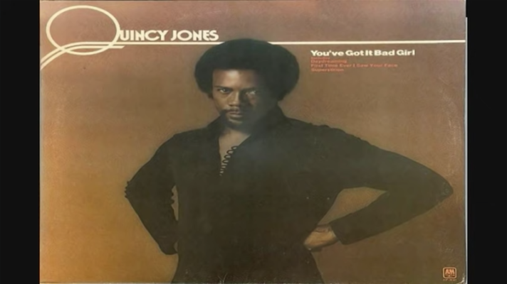 Quincy Jones – Summer in the City [The Lovin' Spoonful]