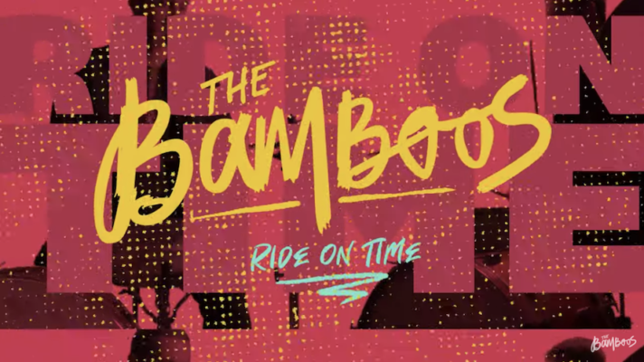 The Bamboos – Ride on Time [Black Box]