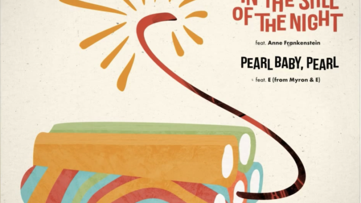 The Gene Dudley Group – Pearl Baby, Pearl [Benny Poole]