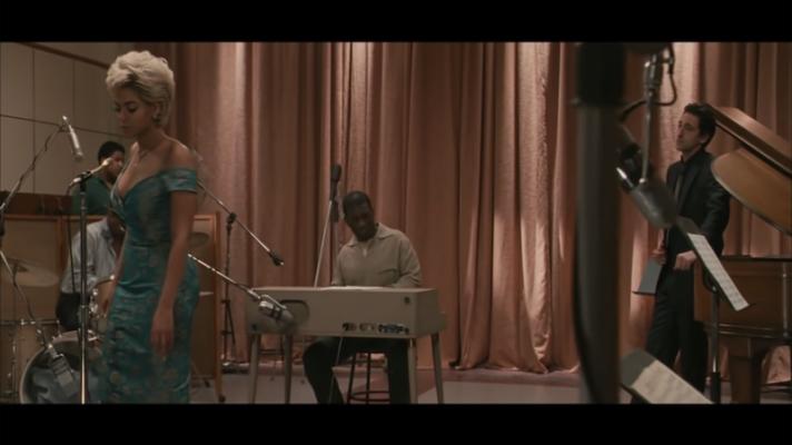 Beyoncé – I'd Rather Go Blind [Etta James]
