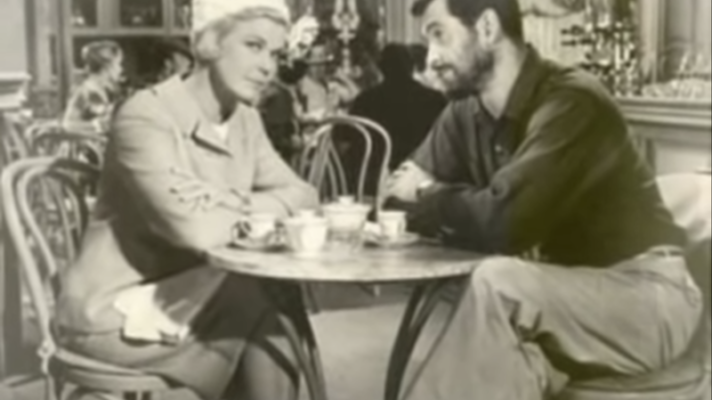 Doris Day – Fly Me to the Moon [Kaye Ballard]
