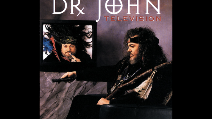 Dr. John – Thank You (Falletin Me Be Mice Elf Again) [Sly & the Family Stone]