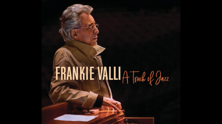 Frankie Valli – Try a Little Tenderness [Ray Noble Orchestra]