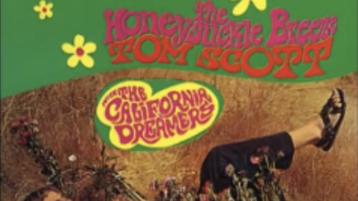 Tom Scott and The California Dreamers – Today [Jefferson Airplane]