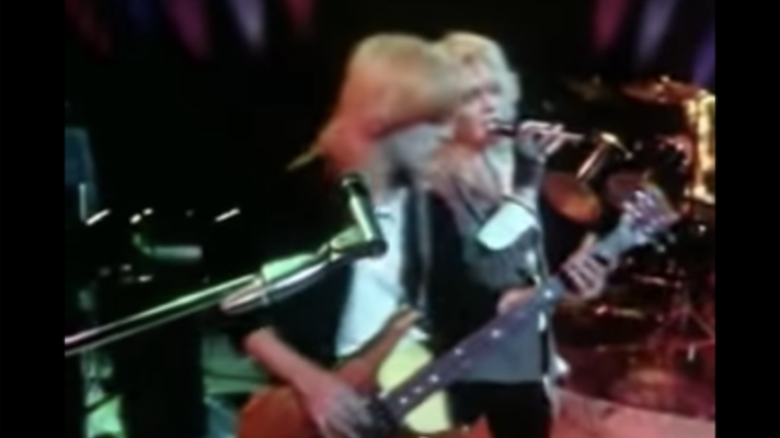 Japan – Don't Rain on My Parade [Barbra Streisand]