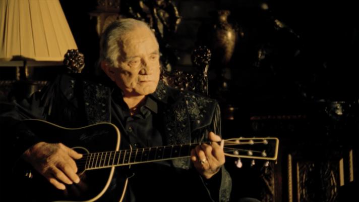 Johnny Cash – Hurt [Nine Inch Nails]