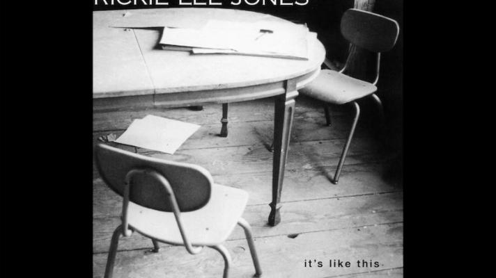 Rickie Lee Jones – Show Biz Kids [Steely Dan]