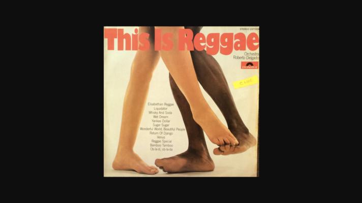 Roberto Delgado and His Orchestra – Elisabethan Reggae [Boris Gardiner]