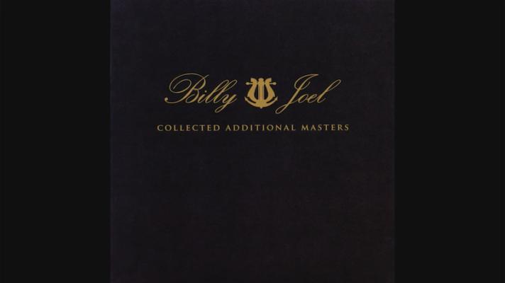 Billy Joel – All Shook Up [Elvis Presley]