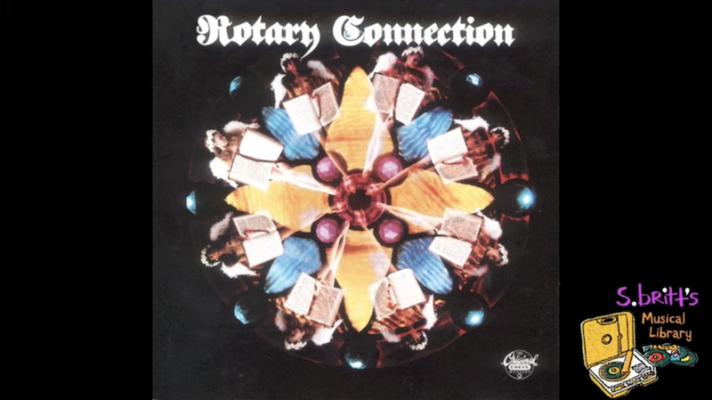 Rotary Connection  – Ruby Tuesday [The Rolling Stones]