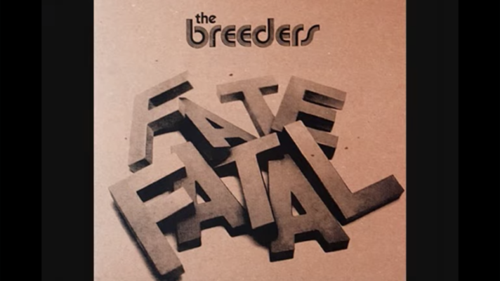The Breeders – Chances Are [Bob Marley & the Wailers]