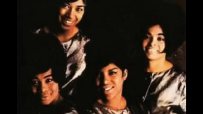 The Marvelettes – So I Can Love You [The Emotions]