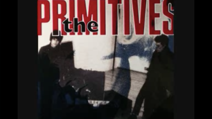 The Primitives – The Little Black Egg [The Nightcrawlers]